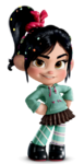 Vanellope von Schweetz -4 (no background)