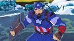 Captain America AUR 48
