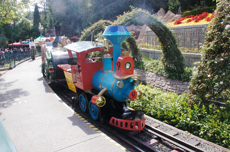 Circus Auto Parts Casey Jr Circus Train Disney Wiki Fandom Powered By Wikia