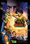 Rebels Season 1 Poster