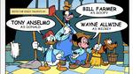 Mickey, Donald, Goofy (Three Musketeers - Credits)