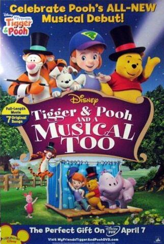 File:Tigger & Pooh and a Musical Too Poster.jpg