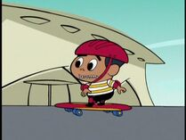 HectorSkateboarding