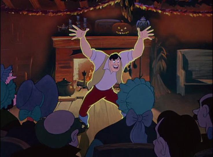 Headless Horseman Song Disney Wiki Fandom Powered By