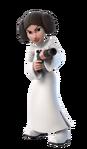 Leia Disney INFINITY