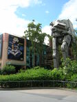 MGM - Star Tours