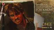 Once Upon a Time - 5x13 - Labor of Love - Hook - Quote
