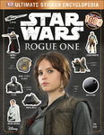 Rogue One Ultimate Sticker Encyclopedia cover