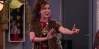 Lucy (Sonny with a Chance)