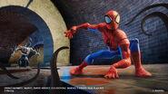 Spider-Man Disney INFINITY III
