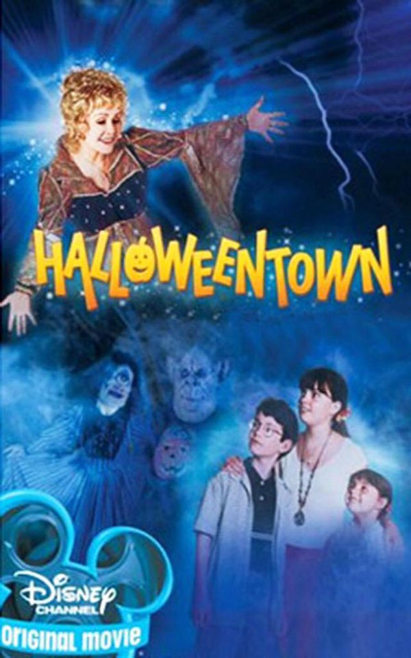 Image result for halloween town