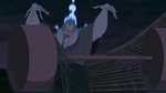 Hades powers
