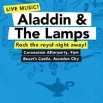 Aladdin and the Lamps