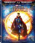 Doctor Strange BluRay 1