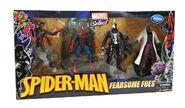 Spider-Man FearsomeFoesBox