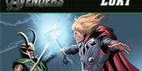 The Avengers: Battle Against Loki