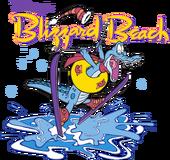 Logo Disney-BlizzardBeach
