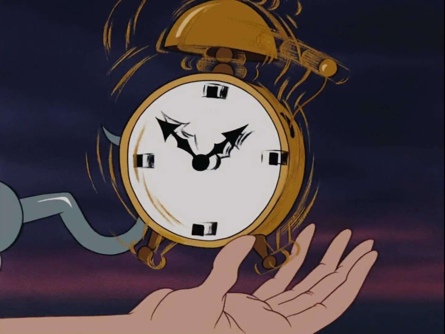 Alarm Clock Disney Wiki Fandom Powered By Wikia