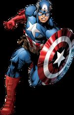 Captain America AA 01