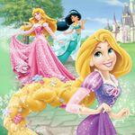 Disney Princess Redesign 27
