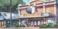 Kokaua Town Lanes