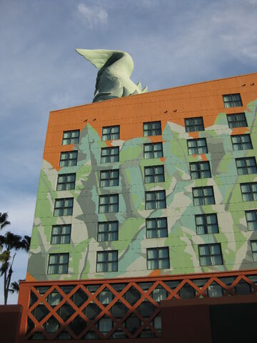 File:Walt Disney Dolphin, February 2009.jpg