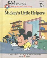 Mickey's Little Helpers