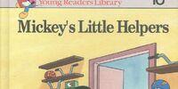 Mickey's Little Helpers
