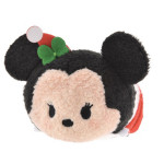 Minnie Holiday Tsum Tsum Mini