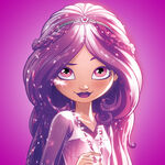 Disney's Star Darlings - Sage - Profile Picture