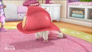 Lambie firefighter hat