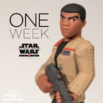 One Week TFA DI 3.0 Playset