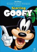 Starring Goofy