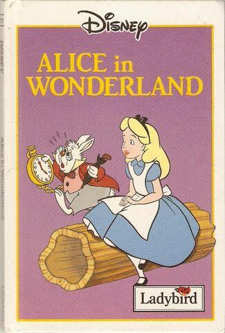 File:Alice in Wonderland (Ladybird 3).jpg