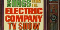 Songs from The Electric Company TV Show