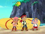 Jake&crew-Pirate Pinball