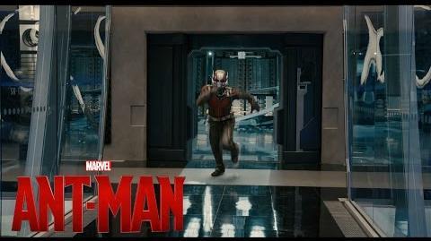 Marvel's Ant-Man - TV Spot 1