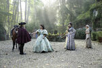 Once Upon a Time - 6x03 - The Other Shoe - Photography - Cinderella with Stepmother and Sisters 2
