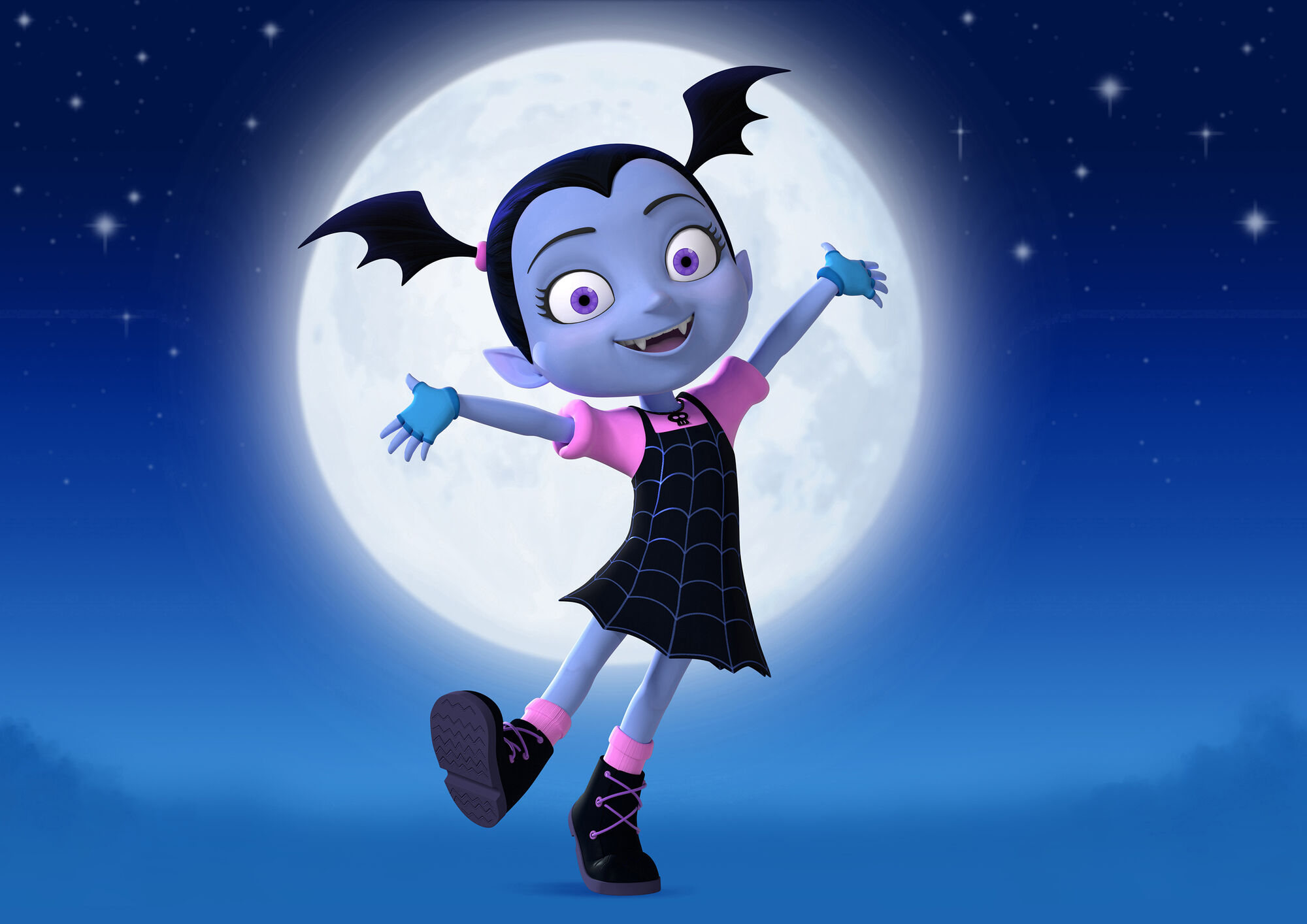 Image result for Vampirina