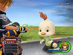 Chicken Little-KH