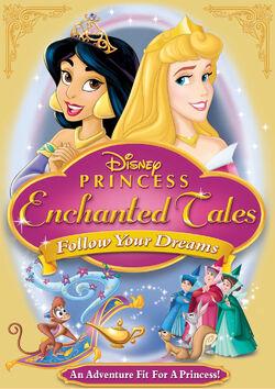 Disney-Princess-Enchanted-Tales-Poster