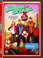 Good Luck Charlie It's Christmas! DVD
