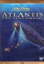 AtlantisCollector'sEditionDVD