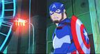 Captain America AUR 86