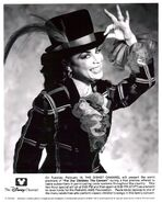 Disney's For Our Children - 1993 - Promotional Press Photo with Paula Abdul - 1