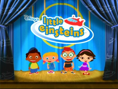 File:Logo for Little Einsteins.png