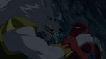 Man-Wolf & Spider-Man USM