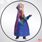 Anna INFINITY