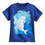 Finding Dory Mad Echolocation Skills T-Shirt