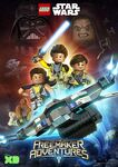 Lego Star Wars Freemakers
